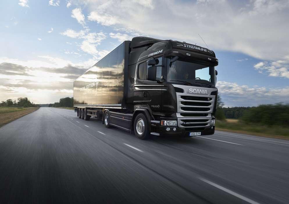 Scania V8-Serien | Auktoriserad återförsäljare för Scania, Service, reparation i Kalmar län, Oskarshamn / Vetlanda / Hultsfred/ Visby / Småland